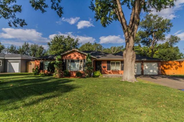 2610 Travis St, Amarillo, TX 79109 (#18-111470) :: Gillispie Land Group