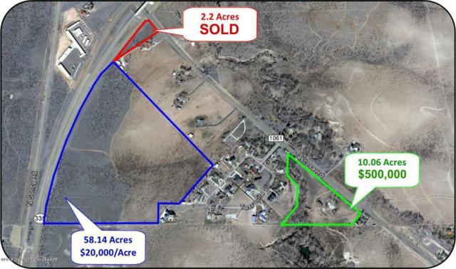 2401 Rm 1061 (Tascosa), Amarillo, TX 79124 (#18-111487) :: Big Texas Real Estate Group