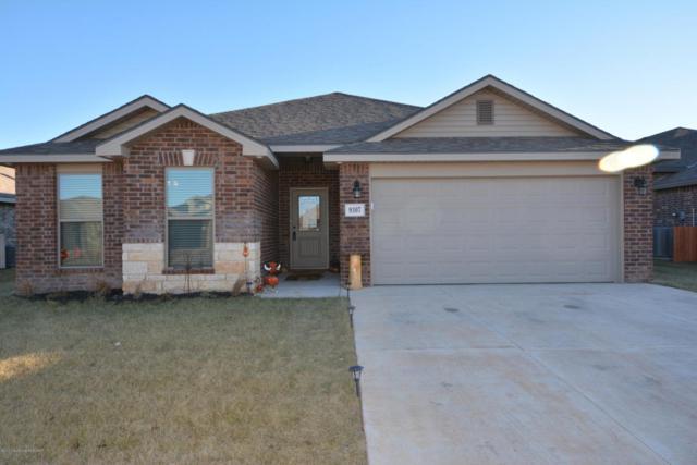9307 Rockwood Dr, Amarillo, TX 79119 (#18-111568) :: Keller Williams Realty