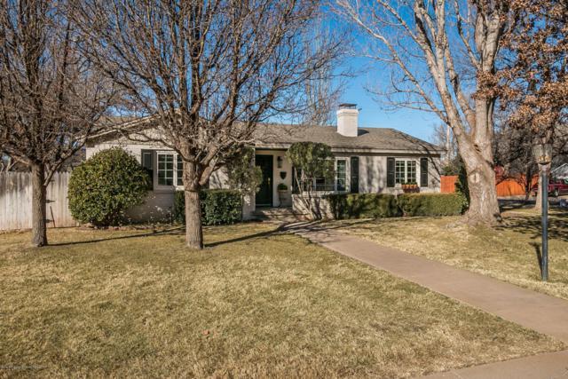 2800 Travis St S, Amarillo, TX 79109 (#18-111731) :: Gillispie Land Group