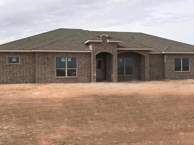 2250 Paige Ln, Bushland, TX 79012 (#18-111763) :: Elite Real Estate Group