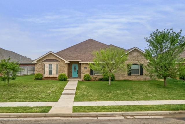 8005 Lacona Drive, Amarillo, TX 79119 (#18-111804) :: Edge Realty