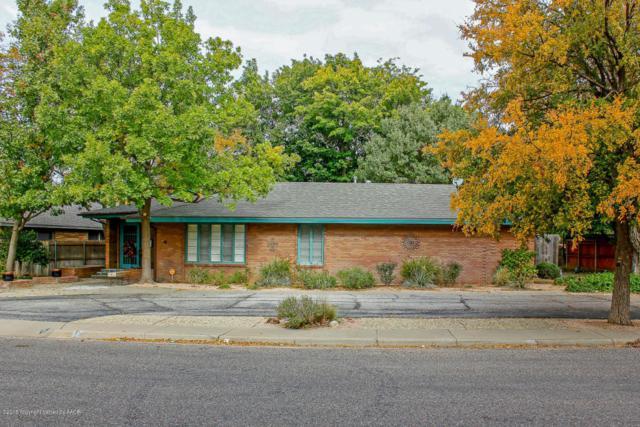 2612 Mockingbird Lane, Amarillo, TX 79109 (#18-111806) :: Gillispie Land Group