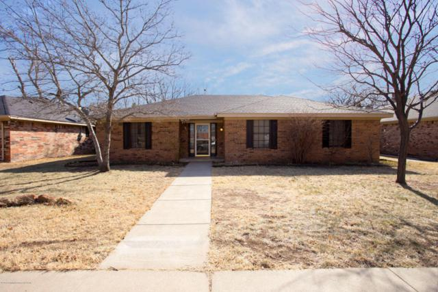 7703 Farrell Dr, Amarillo, TX 79121 (#18-111839) :: Elite Real Estate Group