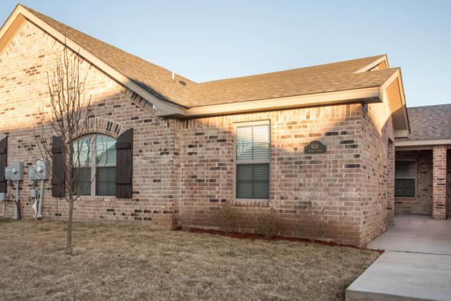 6311 Mayer Ct, Amarillo, TX 79109 (#18-111848) :: Keller Williams Realty
