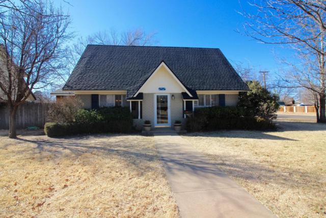 4700 Matador Trl, Amarillo, TX 79109 (#18-111856) :: Elite Real Estate Group