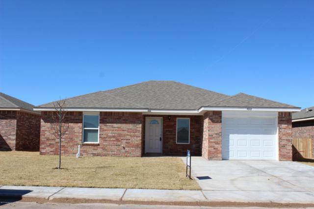 4612 Gloster St, Amarillo, TX 79118 (#18-111903) :: Edge Realty