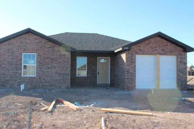 4608 Gloster St, Amarillo, TX 79118 (#18-111905) :: Elite Real Estate Group
