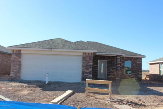 4614 Gloster St, Amarillo, TX 79118 (#18-111912) :: Elite Real Estate Group