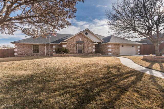 6313 Sunlake Dr, Amarillo, TX 79124 (#18-112155) :: Elite Real Estate Group