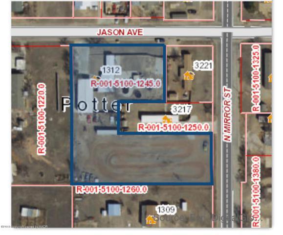1312 Jason Ave, Amarillo, TX 79107 (#18-112157) :: Elite Real Estate Group