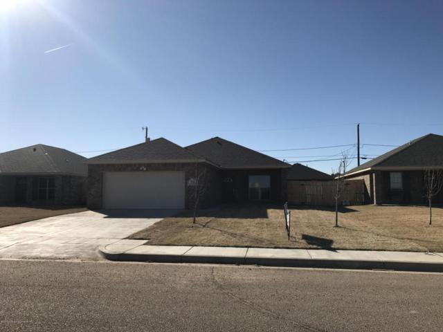 1302 Fox Hunt Ave, Amarillo, TX 79108 (#18-112289) :: Elite Real Estate Group