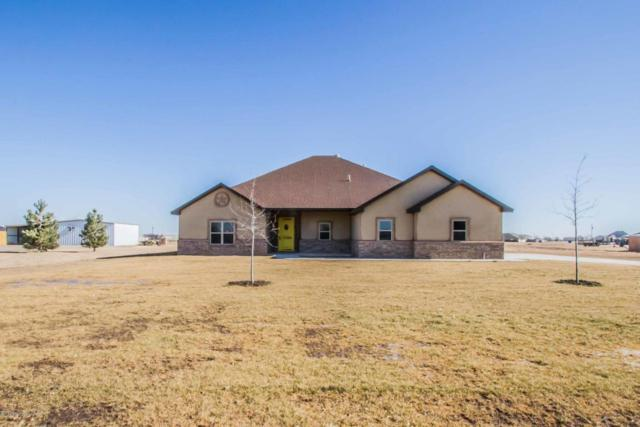 19932 Indian Spring Trl, Bushland, TX 79012 (#18-112311) :: Edge Realty