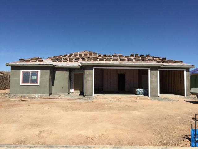 1200 Chardonnay Blvd, Amarillo, TX 79124 (#18-112328) :: Gillispie Land Group