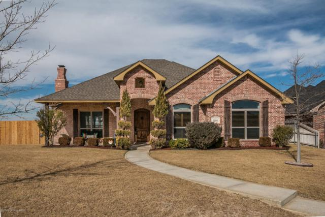 7006 Longleaf Ln, Amarillo, TX 79124 (#18-112369) :: Elite Real Estate Group