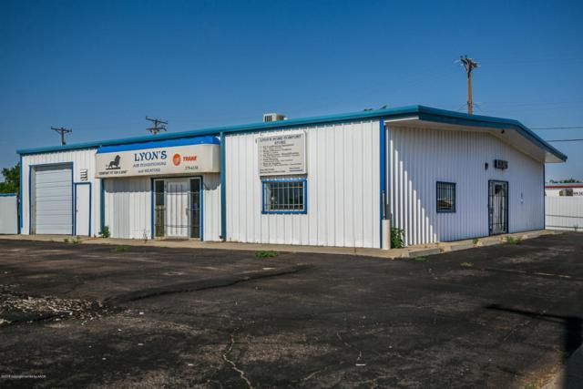 900 & 904 Adams St S, Amarillo, TX 79101 (#18-112455) :: Lyons Realty