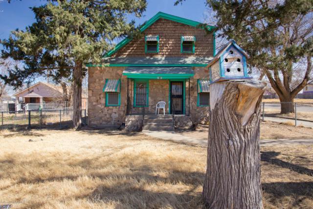1700 Washington St N, Amarillo, TX 79107 (#18-112712) :: Edge Realty