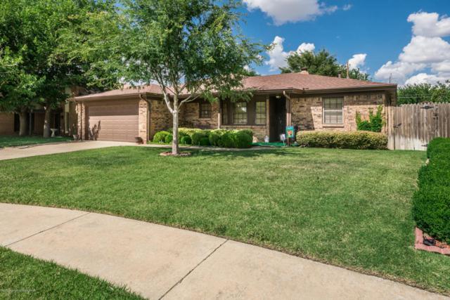 3311 Whitecotton Place, Amarillo, TX 79121 (#18-112761) :: Edge Realty