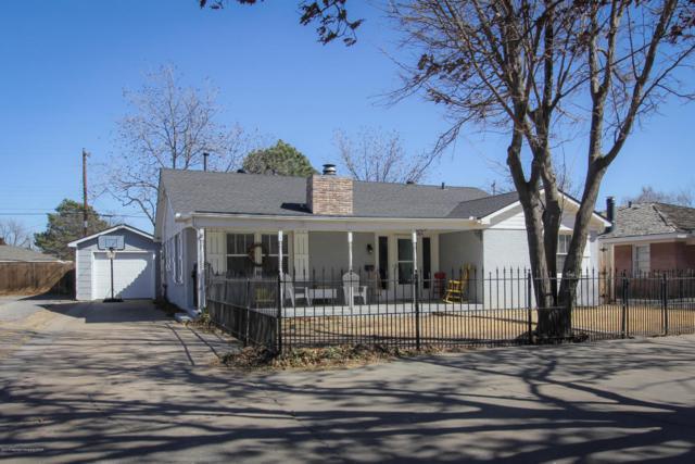 1609 Bonham St, Amarillo, TX 79102 (#18-112822) :: Edge Realty