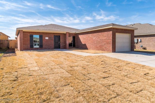 702 Lochridge St, Amarillo, TX 79118 (#18-113006) :: Keller Williams Realty