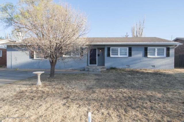 3104 Mockingbird Ln, Amarillo, TX 79109 (#18-113058) :: Gillispie Land Group