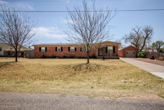 331 Bonita Ave, Amarillo, TX 79108 (#18-113143) :: Edge Realty