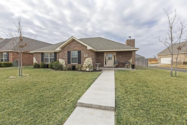8007 Manor Haven Ct, Amarillo, TX 79119 (#18-113158) :: Edge Realty