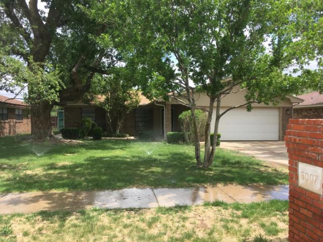 6007 Chisholm Cir, Amarillo, TX 79109 (#18-113242) :: Elite Real Estate Group