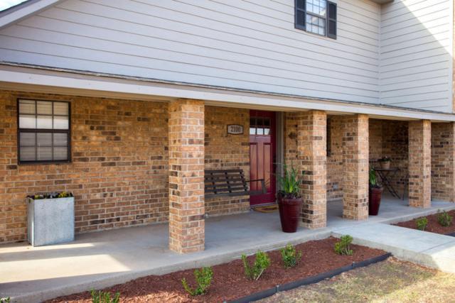 2100 Dakota Trl., Amarillo, TX 79118 (#18-113257) :: Gillispie Land Group