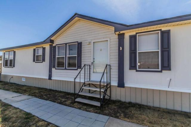4601 Pond Dr, Amarillo, TX 79109 (#18-113399) :: Gillispie Land Group