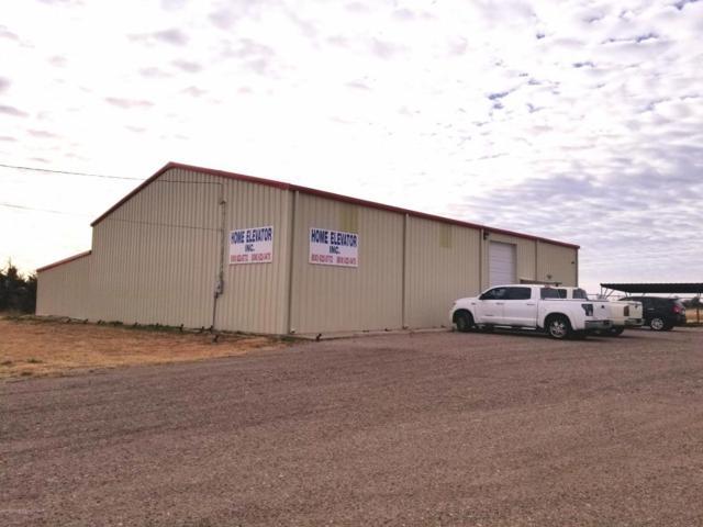 3216 Fm 1151 (Claude), Amarillo, TX 79118 (#18-113447) :: Gillispie Land Group