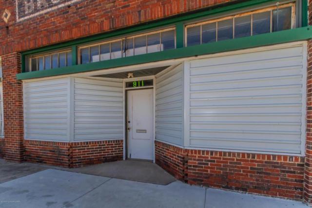 911 6th Ave SW, Amarillo, TX 79101 (#18-113463) :: Gillispie Land Group