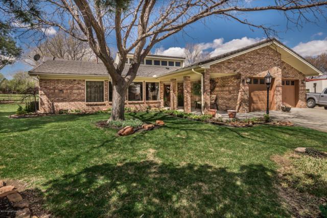 22 Hogan Dr, Amarillo, TX 79124 (#18-113497) :: Gillispie Land Group
