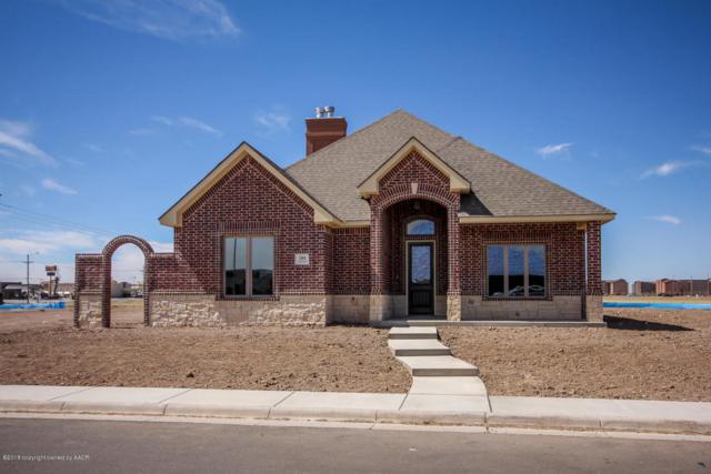5908 Wesley Rd, Amarillo, TX 79119 (#18-113498) :: Gillispie Land Group
