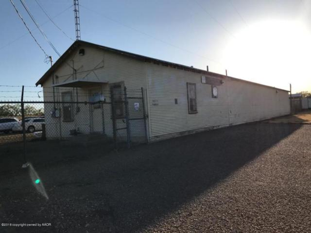 500 Parker St, Amarillo, TX 79101 (#18-113507) :: Big Texas Real Estate Group