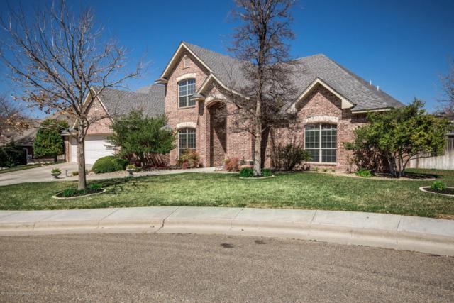 3 Ballybunion Ct, Amarillo, TX 79124 (#18-113515) :: Gillispie Land Group
