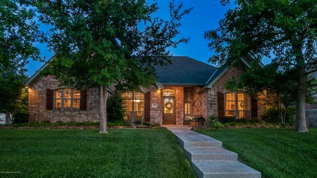 6401 Willow Oak Pl, Amarillo, TX 79124 (#18-113663) :: Lyons Realty