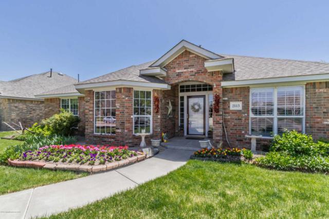 2113 60th Ave SW, Amarillo, TX 79118 (#18-113673) :: Elite Real Estate Group