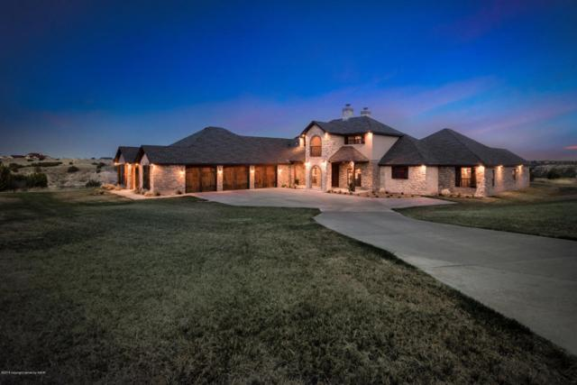 7101 Red Rock Rd, Amarillo, TX 79118 (#18-113766) :: Gillispie Land Group