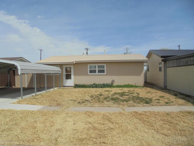 122 Harvard N, Perryton, TX 79070 (#18-113864) :: Big Texas Real Estate Group