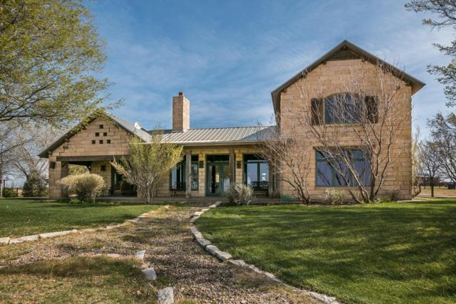 3001 Hester Rd, Amarillo, TX 79124 (#18-113975) :: Gillispie Land Group