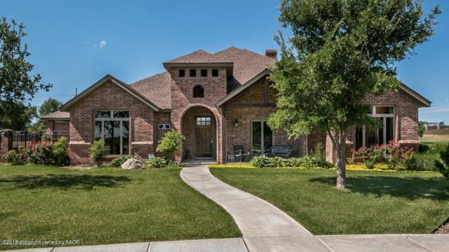 12 Valhalla Ln, Amarillo, TX 79124 (#18-113998) :: Gillispie Land Group