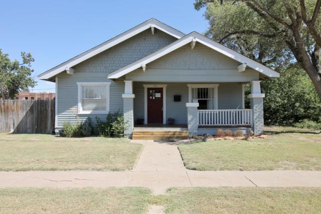 1601 Monroe St, Amarillo, TX 79102 (#18-114044) :: Edge Realty