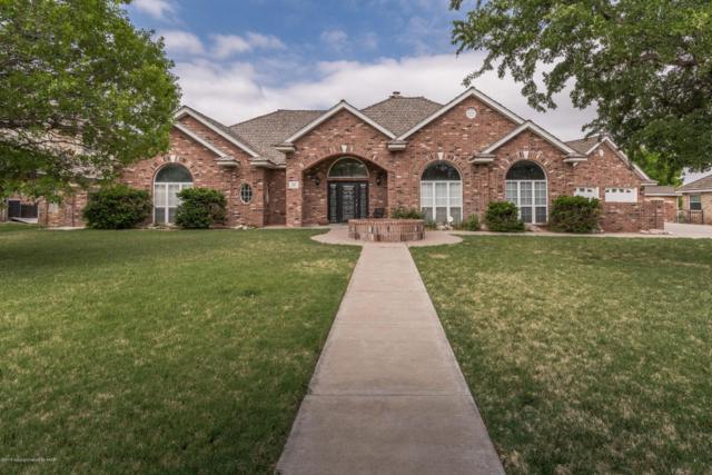 300 Partridge Dr, Amarillo, TX 79124 (#18-114046) :: Big Texas Real Estate Group
