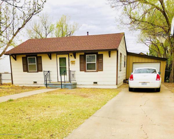 4434 Crockett St, Amarillo, TX 79110 (#18-114053) :: Lyons Realty