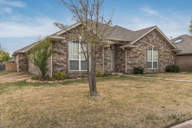 6508 Meister St, Amarillo, TX 79119 (#18-114067) :: Gillispie Land Group