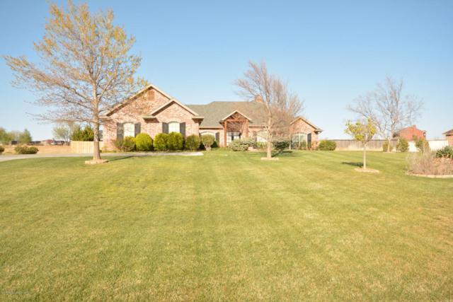16601 Spring Lake Dr, Canyon, TX 79015 (#18-114129) :: Big Texas Real Estate Group