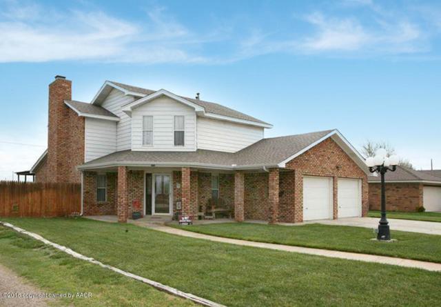 403 Lair Lane, Canyon, TX 79015 (#18-114170) :: Big Texas Real Estate Group