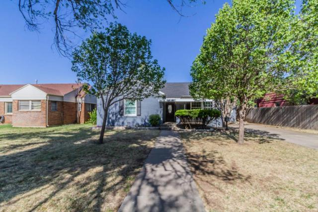 1614 Parker St, Amarillo, TX 79102 (#18-114190) :: Big Texas Real Estate Group