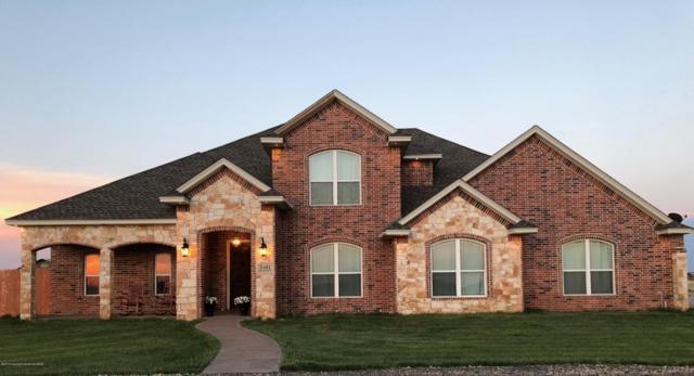 5101 Bushland Rd, Amarillo, TX 79119 (#18-114295) :: Big Texas Real Estate Group
